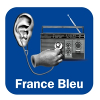 Logo of the podcast La langue