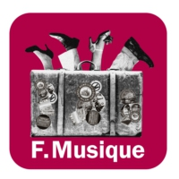Logo of the podcast France Musique - Station Opéra
