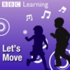 Logo of the podcast BBC Learning - Let's Move