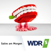Logo of the podcast WDR 5 Satire am Morgen