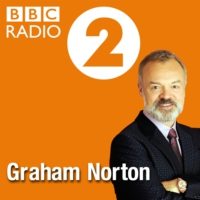 Logo of the podcast Graham Norton