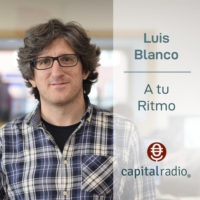 Logo of the podcast A tu ritmo