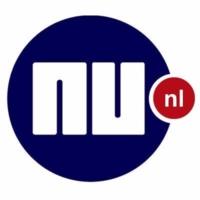 Logo of the podcast NU.nl Dit wordt het nieuws