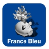 Logo of the podcast Creuse active France Bleu Creuse