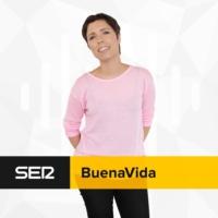 Logo of the podcast BuenaVida
