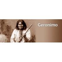 Logo of the podcast Rete Due - Geronimo