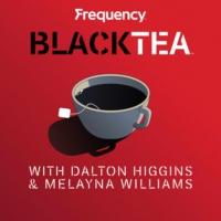 Logo of the podcast Black Tea
