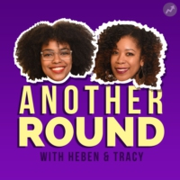 Logo of the podcast Episode 13: Another Round LIVE! (with Roxane Gay)