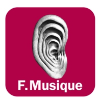 Logo of the podcast France Musique - Grands concerts de Radio France
