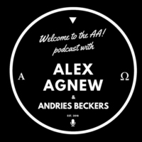Logo of the podcast Welcome To The AA