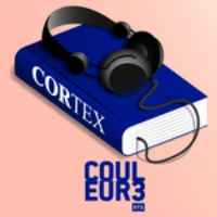 Logo of the podcast Cortex - 13.11.2015