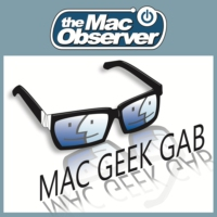 Logo of the podcast Mac Geek Gab (Enhanced AAC)