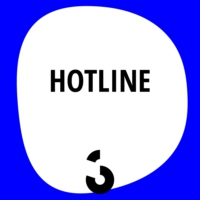 Logo of the podcast Hotline - 06.07.2017