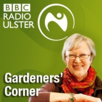 Logo of the podcast Gardeners' Corner: 21st March