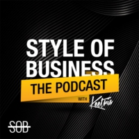 Logo du podcast SOB: Style of Business The Podcast