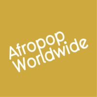 Logo du podcast San Francisco: Afropop by the Bay