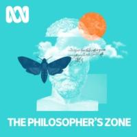 Logo of the podcast Philosopher's Zone