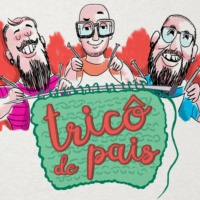 Logo of the podcast Tricô de Pais