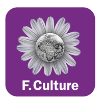 Logo of the podcast France Culture - Terre à terre