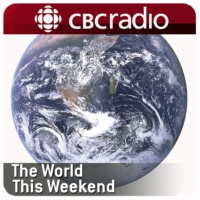 Logo of the podcast CBC News: The World This Weekend for 2016/10/16 at 22:00 EDT