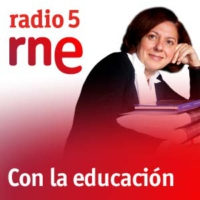 Logo du podcast Por la educación - Campus universitario con F.P. dual - 25/01/17