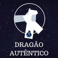 Logo of the podcast Dragão Autêntico