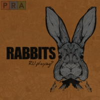 Logo of the podcast RABBITS