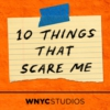 Logo of the podcast 10 Things That Scare Me