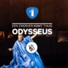Logo of the podcast Odysseus Podcast