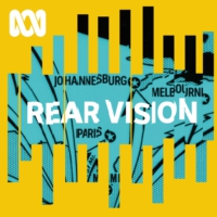 Logo of the podcast Rear Vision