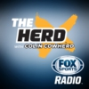 Logo du podcast The Herd with Colin Cowherd