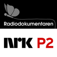 Logo of the podcast NRK P2 – Radiodokumentaren
