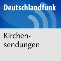 Logo of the podcast Deutschlandfunk - Kirchensendungen
