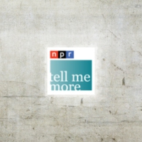 Logo of the podcast NPR: 07-23-2014 Tell Me More