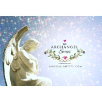 Logo du podcast The Archangel Series: Angel Heart Radio