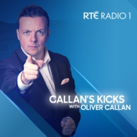 Logo du podcast RTÉ - Callans Kicks