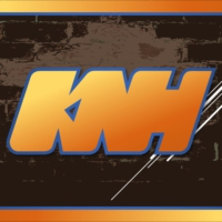 Logo of the podcast Камък, ножица, хартия (thekanoha)