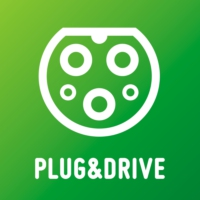 Logo of the podcast Plug &Drive