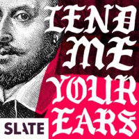 Logo of the podcast Lend Me Your Ears | A Podcast About Shakespeare and Modern Politics