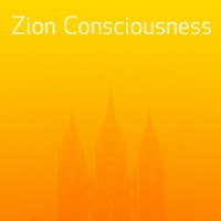 Logo of the podcast Zion: Consciousness & Covenant