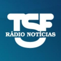 Logo of the podcast TSF - Reportagem TSF