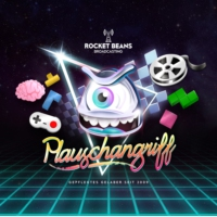 Logo du podcast Plauschangriff Theme