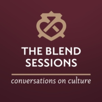 Logo of the podcast The Blend Sessions
