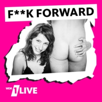 Logo of the podcast 1LIVE F**k Forward