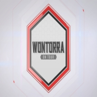 Logo du podcast Wontorra On Tour