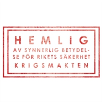 Logo of the podcast Kvalificerat Hemligt poddradio