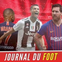 Logo of the podcast Journal du Foot