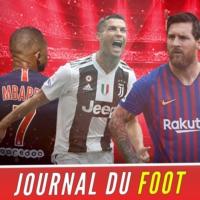 Logo du podcast Journal du Foot