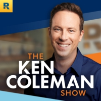 Logo of the podcast The Ken Coleman Show