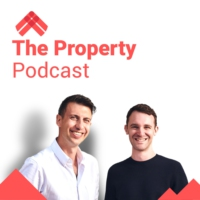 Logo of the podcast The Property Podcast